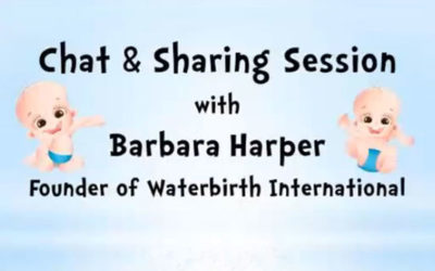 Chat & Sharing Session with Barbara Harper [Part 3 of 3]