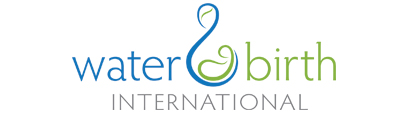 Waterbirth International Retina Logo