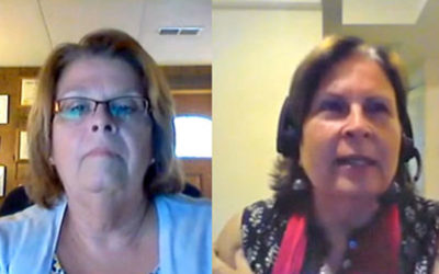 Childbirth Today with Connie Livingston and Barbara Harper