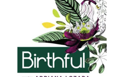 The Birthful Podcast: Ep. #77 – Waterbirth, with Barbara Harper