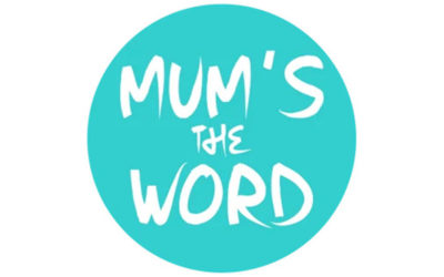 Mum's The Word Podcast: MUM 042 September 22, 2016